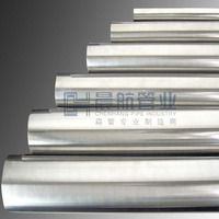 Astm Ss 202 Stainless Steel Pipe