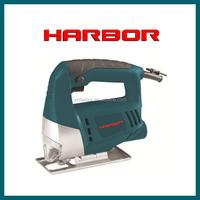 (HB-JS003)hot selling model wood saw machine electric jig saw machine tool ,55mm wood cutting capacity,