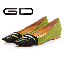 Fashion Suede casual shoes,hot sell, made in portugal best quality