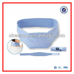 Personal care nylon hot cold pack