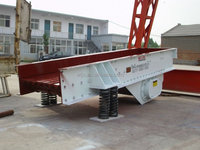 China mechanical vibrating feeder price
