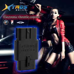 Used for most of cars electric throttle control device auto speed boost controller vehicle speed limiter