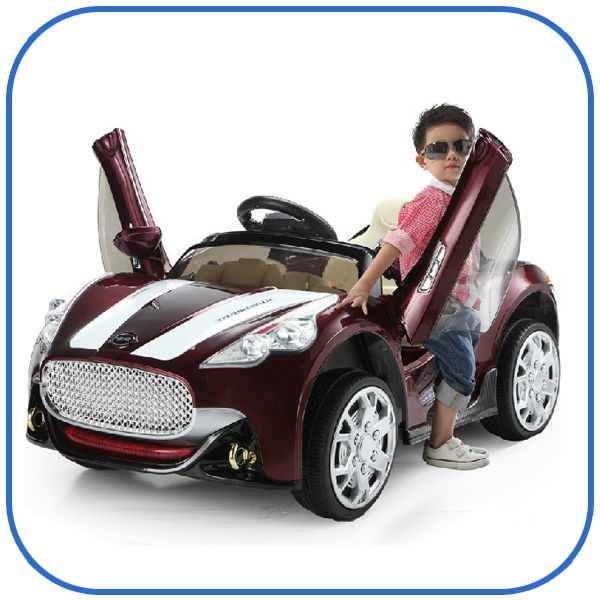 Coolest Electric Toys For Teens : See larger image