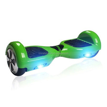 6.5 inch hover board smart balance board two wheel self balancing electric scooter/kids scooter/child scooter