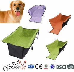 Dog hammock/ dog car seat/ pet car seat cover