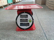 China patent practical electrical dial scale