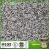 High degree of simulation granite effect paint