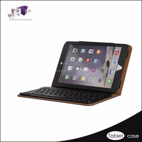 Bluetooth keyboard leather case for macbook air