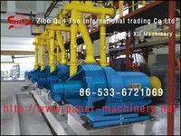 DD Series Double Disc Refiner for paper pulping equipment