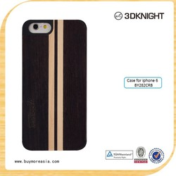 Cheap Mobile Phone Case For Iphone 6, Hot Selling For Iphone 6 Wood Case,Blank Wood Case For Iphone 6