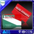 Encargo prrinting tarjeta de pvc / t5577, 13.56 MHz MF S50 regrabable tarjeta llave de Hotel RFID verificado ( Top 10 Glabal RFID Net-Entreprenurs )