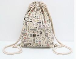 New Products 2016 Top Quality Cheap Nylon Drawstring Bag
