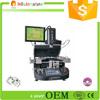 WDS-650 automatic BGA rework equipment optical chip reballing machine mobile phone cell phone repair tools