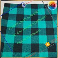 brand Fashion printed cotton pants fabric 120gsm
