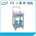 Mina de- itt600e5 ce& iso de alta qualidade móveis hospital iv carrinho tratamento