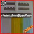Plástico pvc transparente cortina faixa, pvc tira de plástico