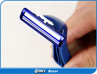 high class disposable razor /hotel razor/one time using razor