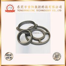 precision lathe machine spare parts cheap cnc milling