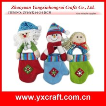 christmas decoration (ZY14Y521-1-2-3) trendy Christmas