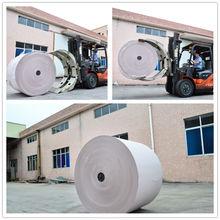 dongguan board paper roll coreboard 650 thick cardboard