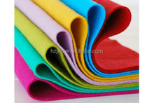 High quality needle punched nonwoven felt manufacturers Trade assurance supplier