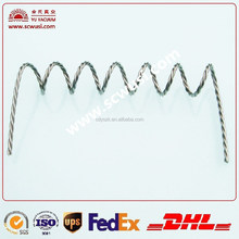 2015 hot sale tungsten heating element for vacuum plating machine