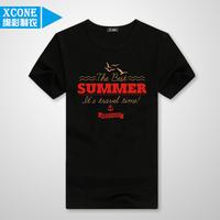 xc50-39 ODM\OEM tshirt manufacturers couple t-shirt blank oversized wholesale men