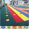 Multi purpose plastic outdoor playground court flooring for sale