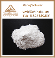 CaF2 97%. Widely Used Acid Grade Fluorspar 97%; chemical and mining induetry; high quality natural fluospar powder