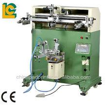 Large Container silk Screen Print machine LC-1200E