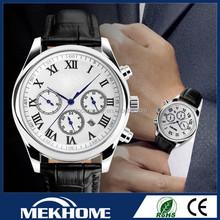 Advertising Discount quartz wrist watch,Quartz stainless steel watch brands