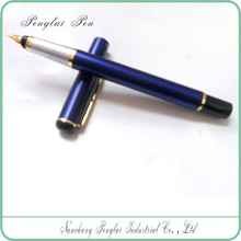 2015 Picasso acqueline blue wood fountain pen