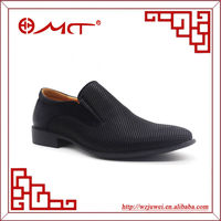new high quality brand name custom shoe manufacturers made formal nubuck leather shoe for men