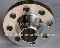 A182 F316 weld neck flange