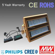 High Power 100w 200w 300w 400w rgb led flood light outdoor