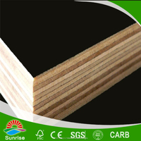 Construction materials film faced plywood sheets ,marine plywood