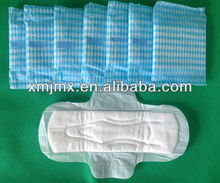 extra care sanitary napkin, customer logo sanitary napkin manufacturer in China