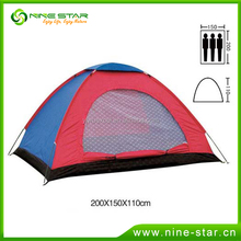 Wholesale New Stylish OEM Design canvas refugee camp tent with good prices