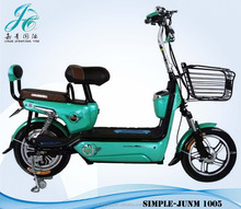 48V 20AH Electric Scooter and electric bike 500W green city electric bicycle