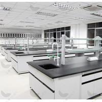 New design and modern biotechnology laboratory furniture