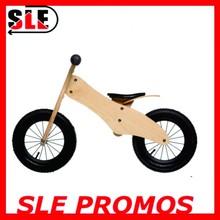 children wooden bike for wholesale wooden balance bike toy