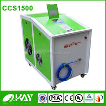 China car care product for engine clean, engine de-carboning, waterless engine cleaning machine