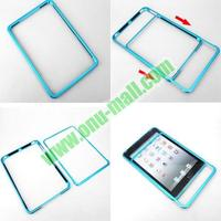 wholesale Superior Metal Protective aluminum bumper case for ipad mini