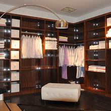 modern design bedroom cupboard style