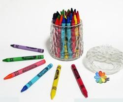 paraffin wax for crayon