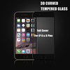 Accept paypal OEM/ODM 0.26mm/0.33mm thickness 9H Anti-broken Full Cover Tempered glass screen protector for iPhone 6 / 6Plus