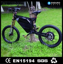 High speed!israel full suspension electric bike price for 5kw3kw big power