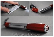 promotional pen,LED light banner pen