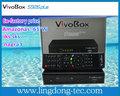 Decodificadores Satelitales de TV HD Vivobox S926 Plus Receptor FTA Para América del Sur