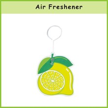 OEM Long Lasting Hanging Paper Car Fragrance